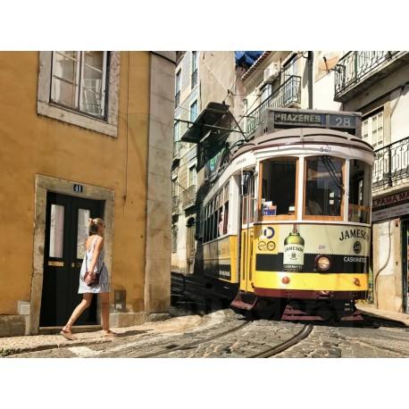 Napříč Portugalskem