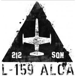 Dámské Alca L - 159