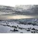 Sněžnice Höllengebirge 08. 02. 2020